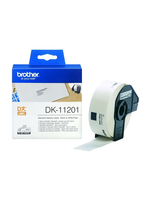 Image of   Brother DK-11201