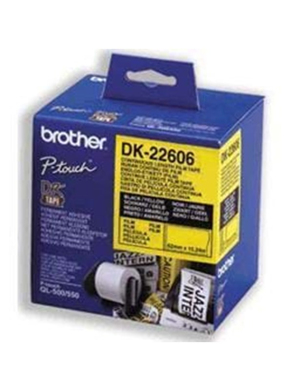 Image of   Brother DK22606