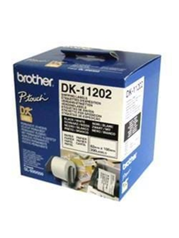 Image of   Brother DK-11202