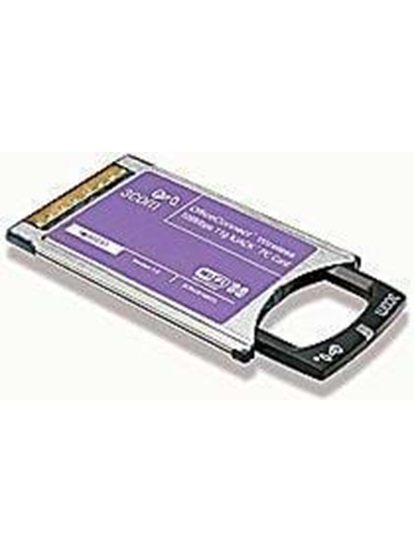 Image of   3Com OfficeConnect XJACK PC Card