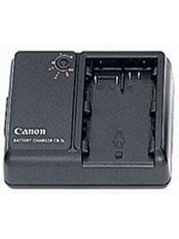 Image of   Canon CB-5L Battery Charger for EOS