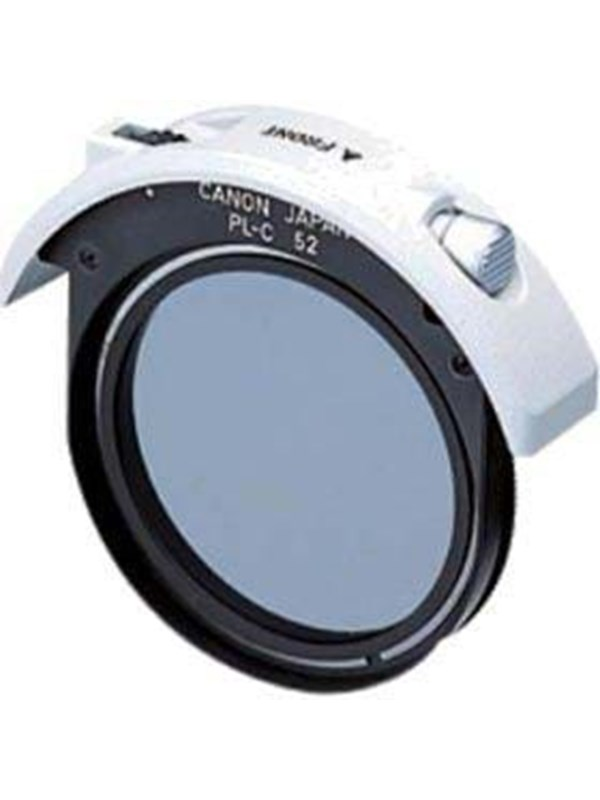 Image of   Canon Filter cirkulær polarisator 52mm