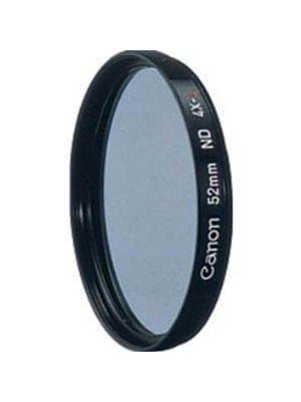 Image of   Canon ND8-L Lens Filter 58mm
