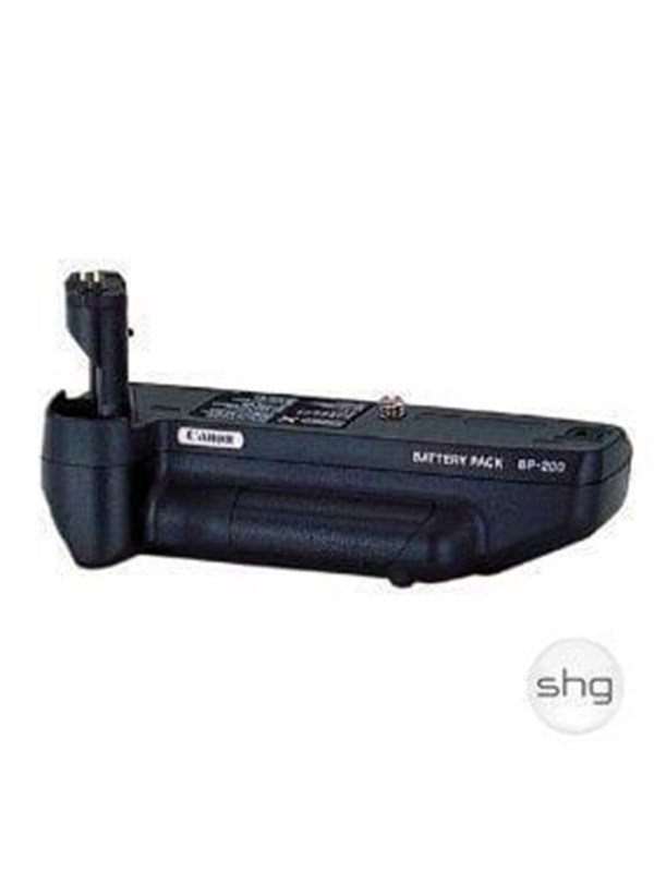 Image of   Canon BP-200 Battery Grip for EOS 300