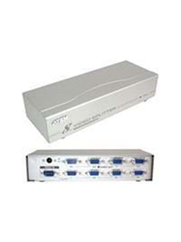 Image of   ATEN Video Splitter VS98A