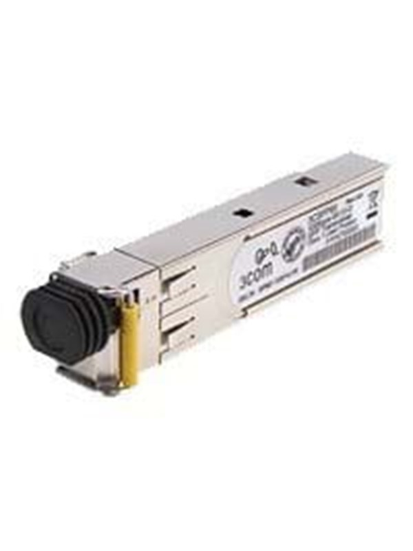 Image of   3Com Tranceiver/100Base-BX10-D SFP