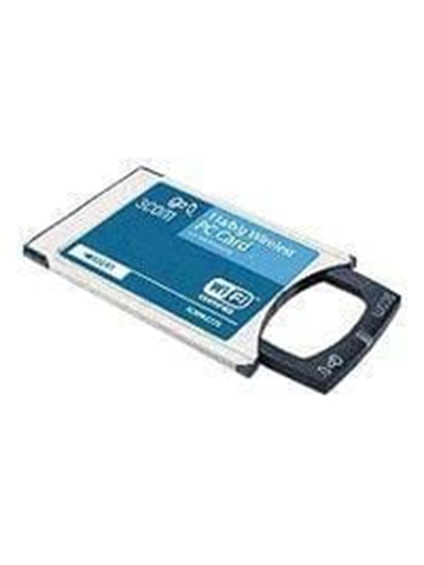 Image of   3Com Wireless PC Card
