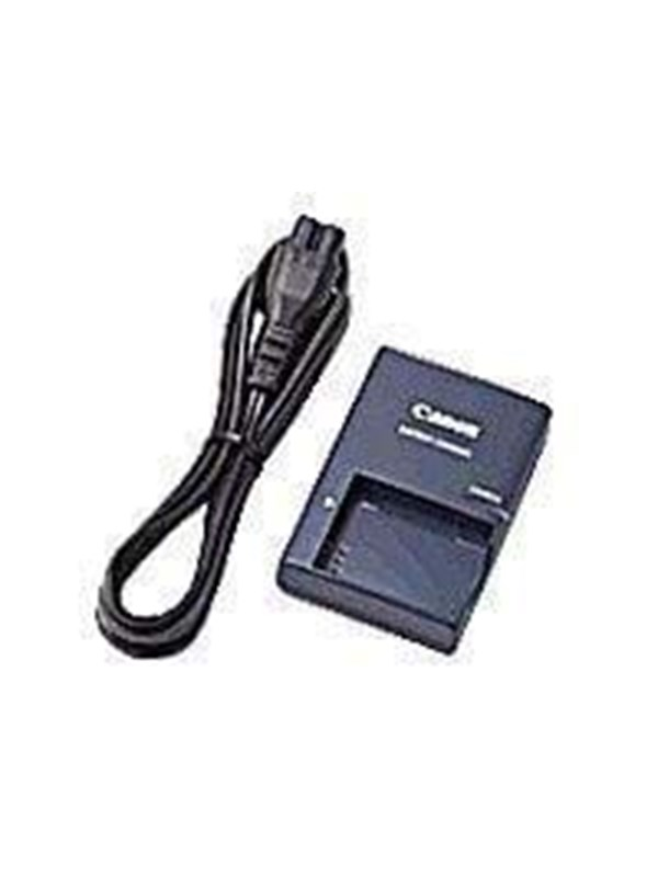 Image of   Canon CB-2LXE Battery charger for Ixus