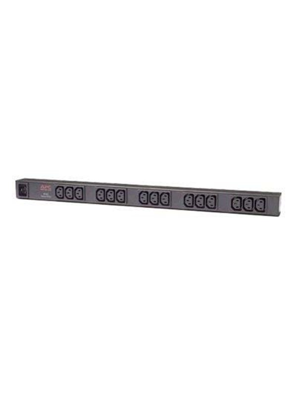 Image of   APC Basic Rack PDU Zero U
