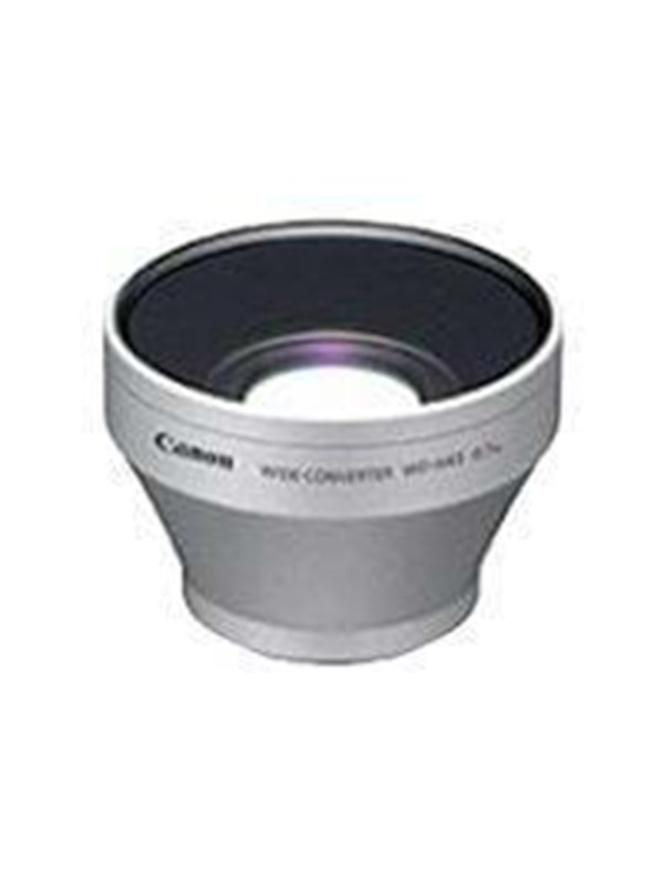 Image of   Canon WD-H43 Wideangle Converter