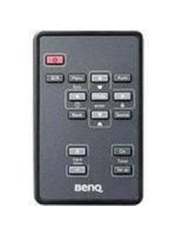 Image of   BenQ Remote for MP622 MP612