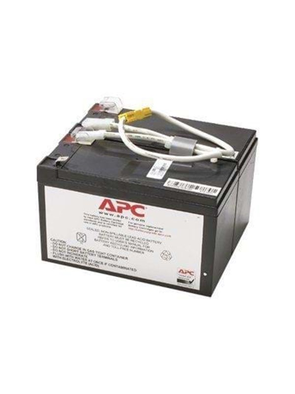 Image of   APC Replacement Battery Cartridge 109