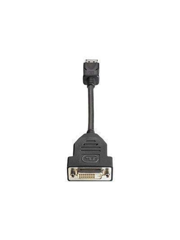 Image of   HP DisplayPort til DVI-D-kabel