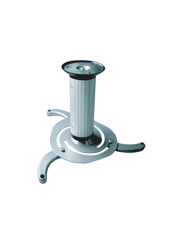 Image of   DELTACO ARM-405 Projector Ceiling Mount Up to 10 kg.