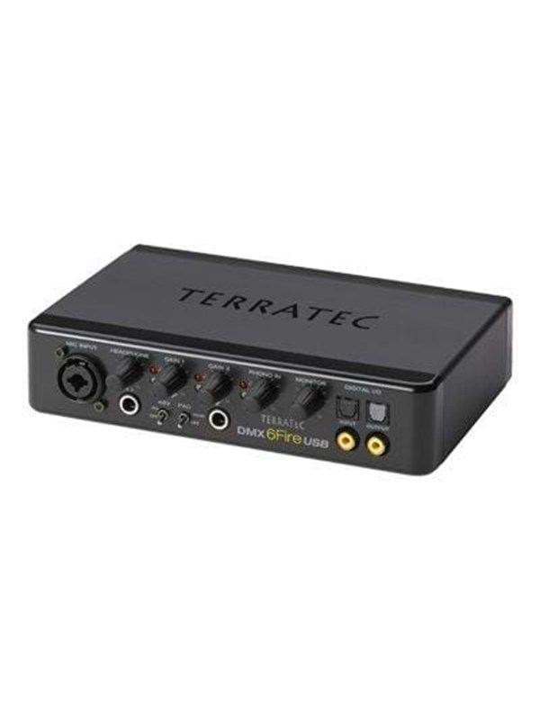 Image of   TERRATEC SoundSystem DMX 6fire USB