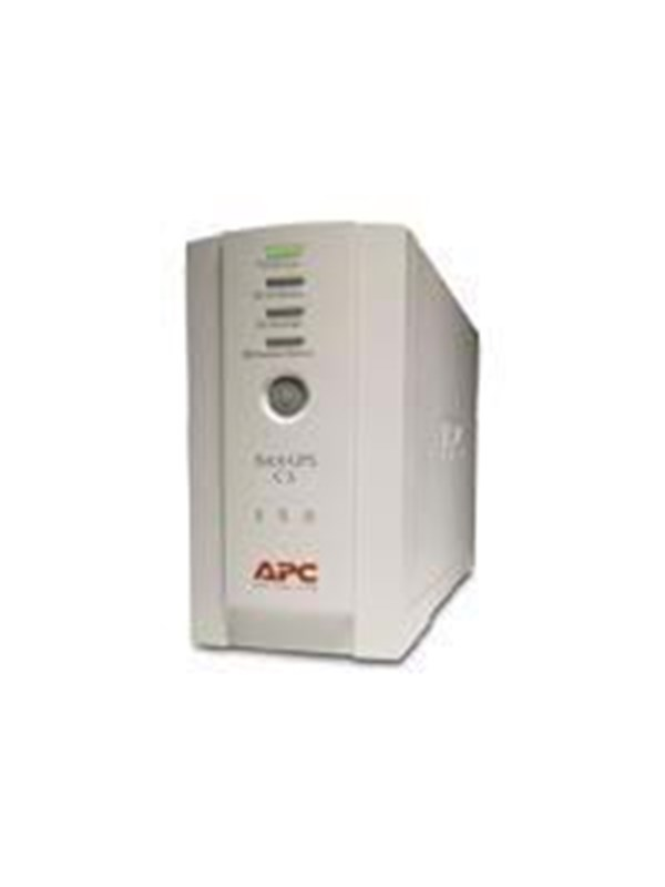 Image of   APC Back-UPS CS 350
