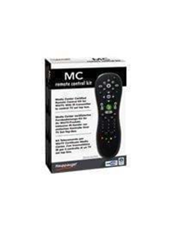Image of   Hauppauge MC Remote Control Kit