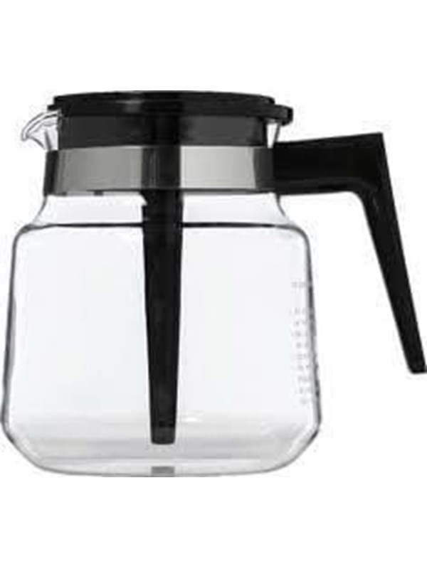 Moccamaster K741 Pitcher black