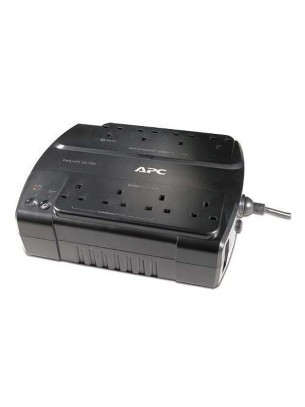 Image of   APC Back-UPS ES 230V 700VA