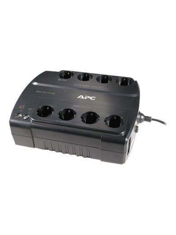 Image of   APC Back-UPS ES 700 (700 VA) - Black