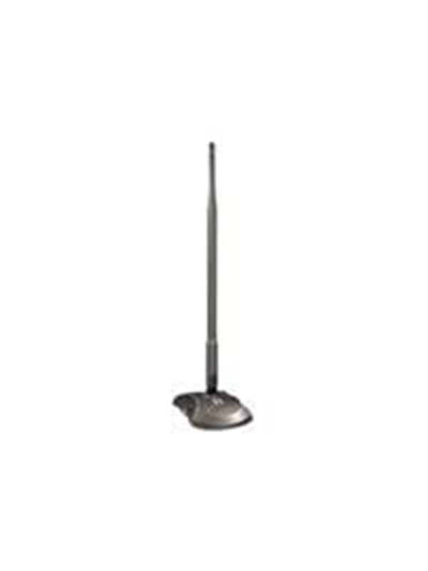 Image of   LevelOne Antenne omni-directional 7dBi 2.4GHz