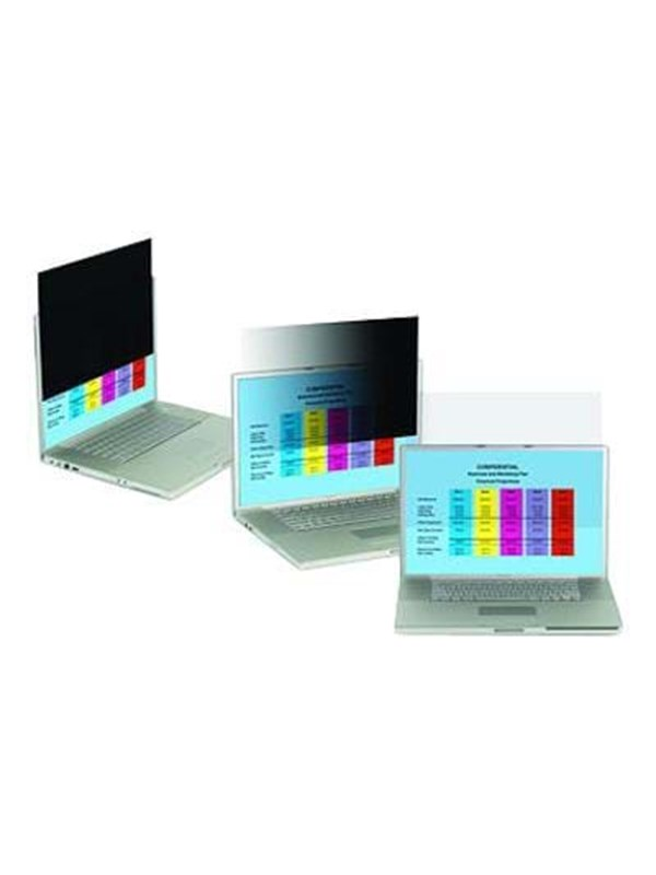 "Image of   3M Notebook Privacy 14.1"" Filter for Wid"