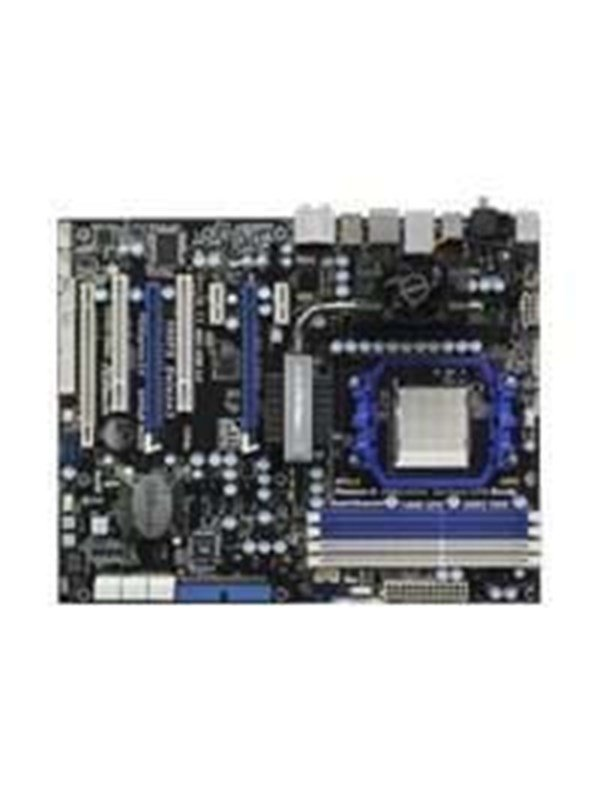 Image of   ASRock 890FX Deluxe3 Bundkort - AMD 890FX - AMD AM3 socket - DDR3 RAM - ATX