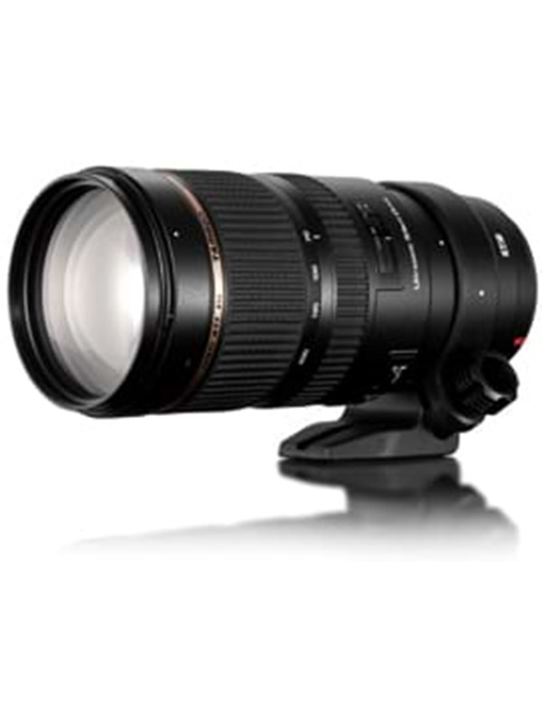 Tamron SP A001F28 70 mm - 200 mm