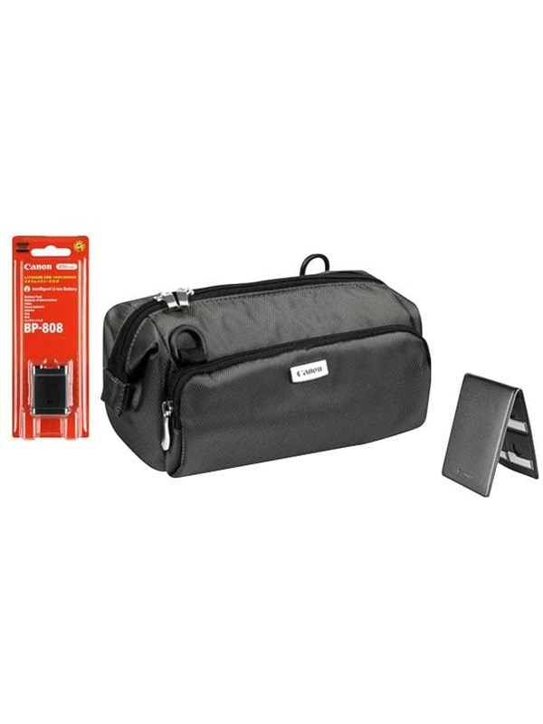 Image of   Canon DVK-803 Camcorder Accessory Kit
