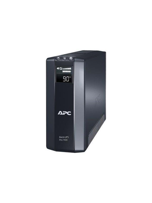 Image of   APC Back-UPS Pro 900 - Black