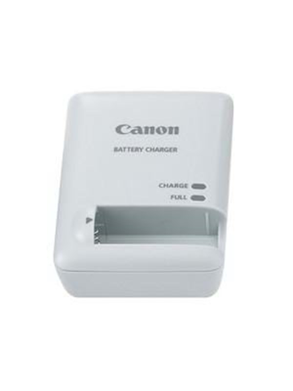 Image of   Canon charger CB-2LBE