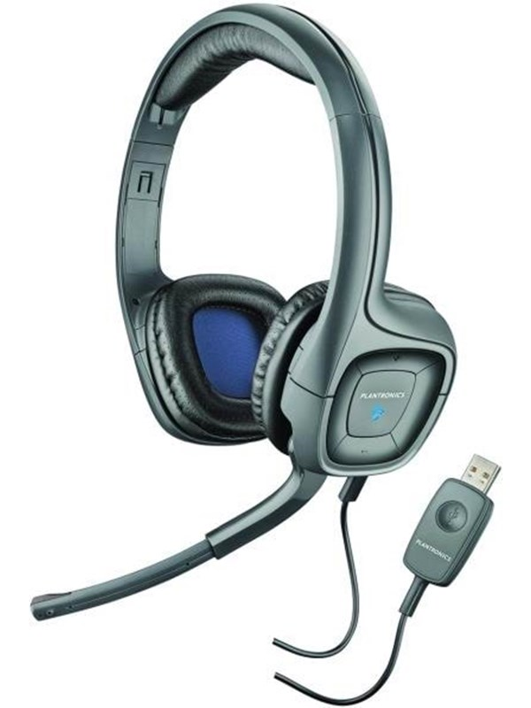 Image of   Plantronics .Audio 655 - Sort