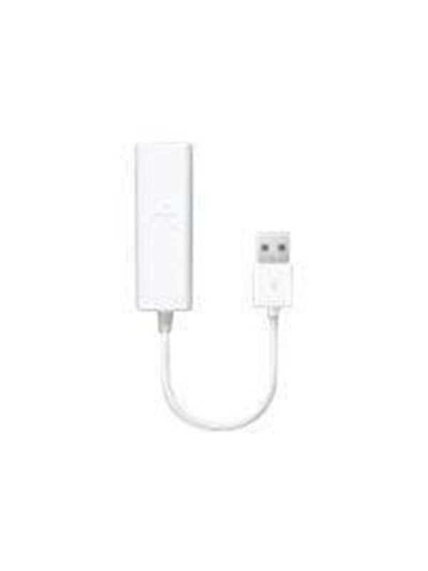 Image of   Apple USB Ethernet Adapter