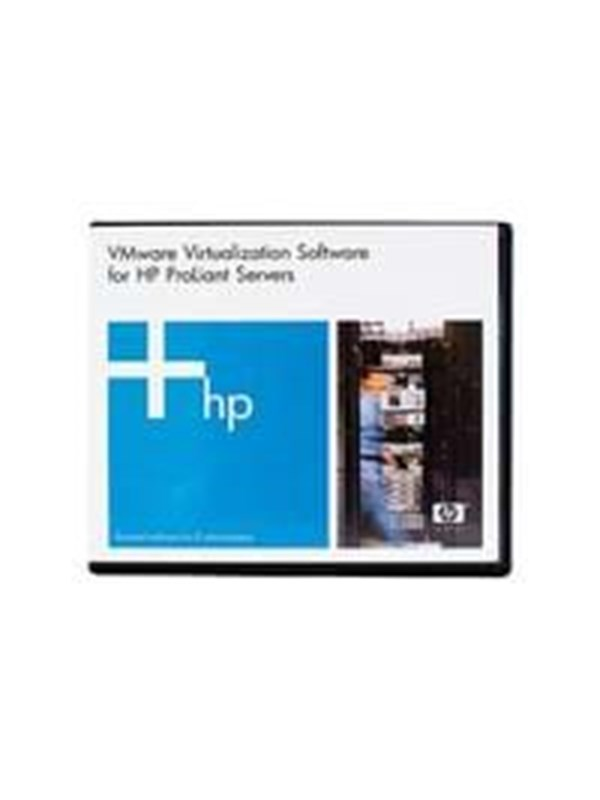 Image of   HP VMware vCenter Server Foundation Ed -