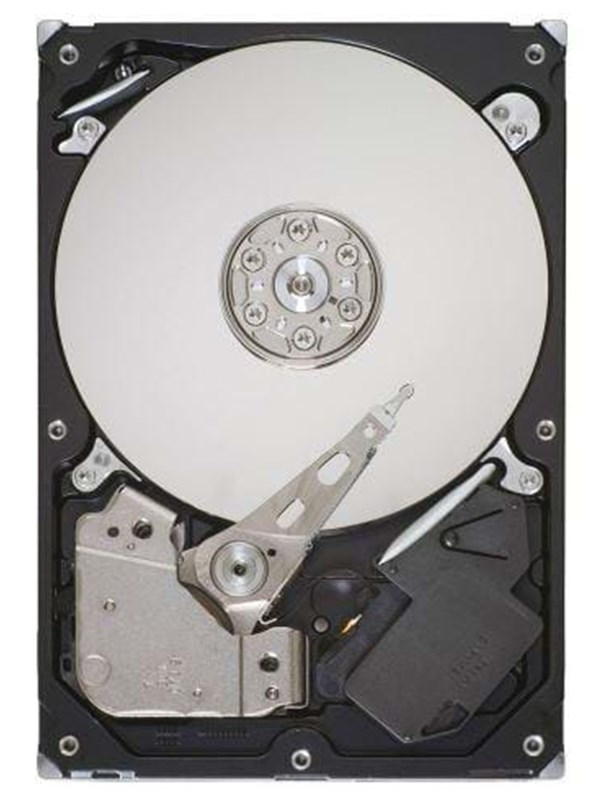 "Image of   Acer Hitachi Travelstar 7K500 Harddisk - 320 GB - 2.5"" - 7200 rpm - SATA-300 - 8 MB cache"