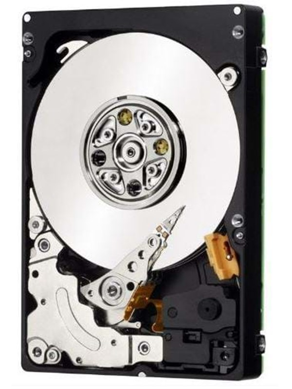 Image of   Acer HDD.25mm.450GB.SAS.15K.16MB Harddisk - 450 GB - 15000 rpm - cache