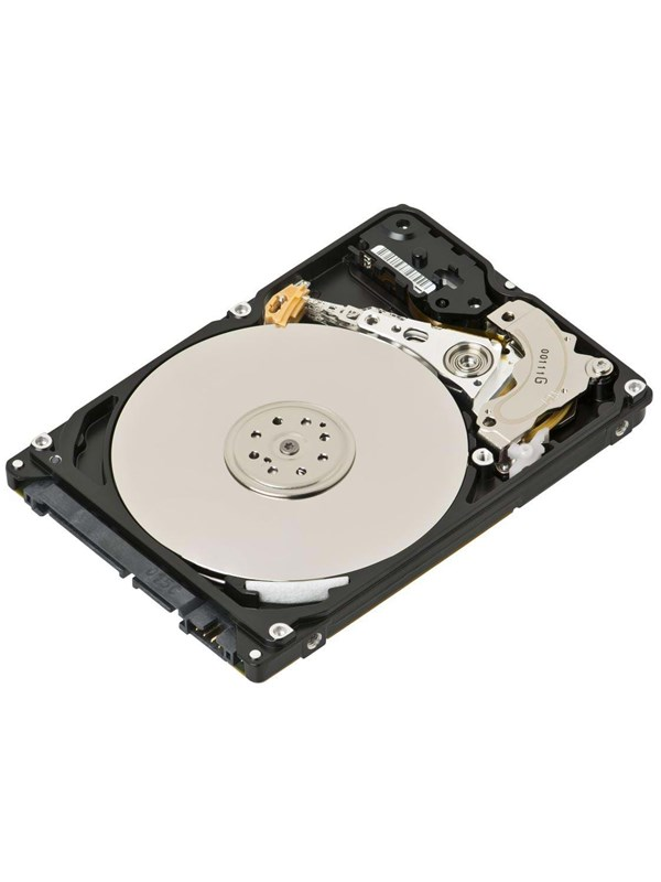 Image of   Acer HDD.25mm.750GB.7K2.32MB Harddisk - 750 GB - 7200 rpm - cache