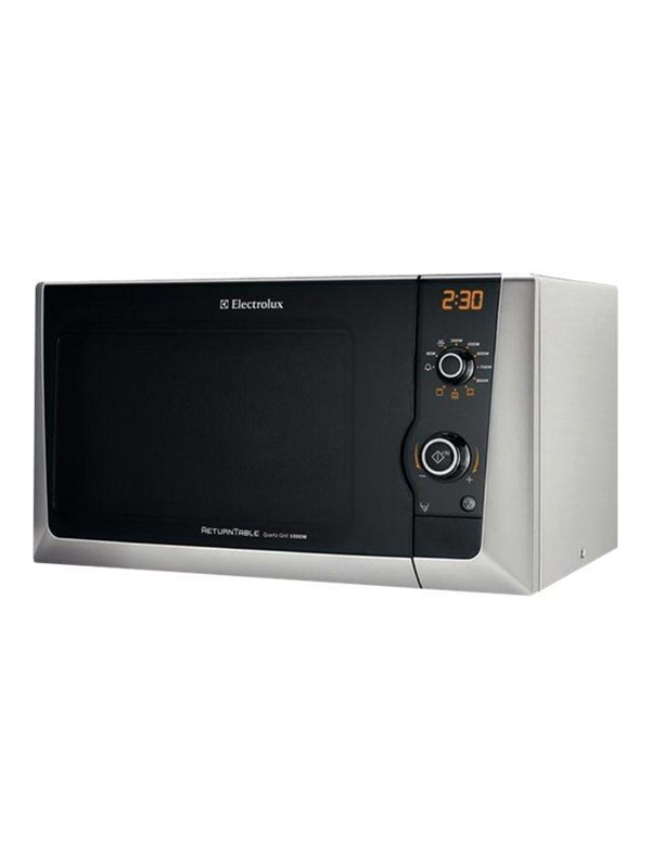 Image of   Electrolux EMS21400S - Silver