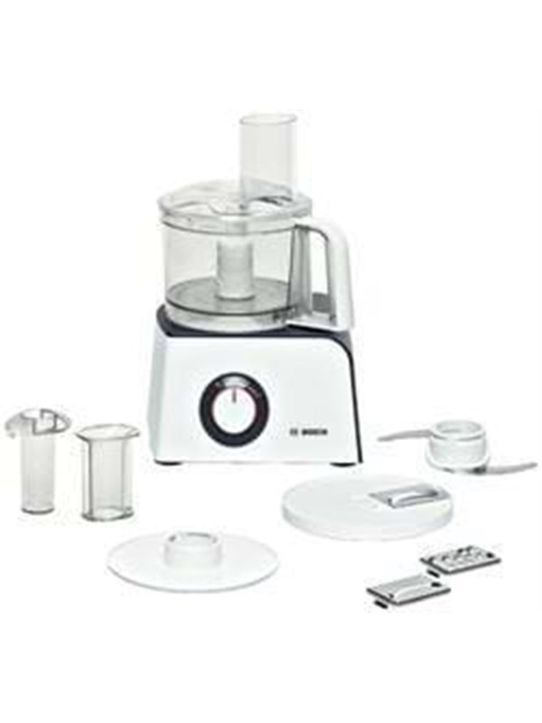Image of   Bosch Foodprocessor MCM4000 - White