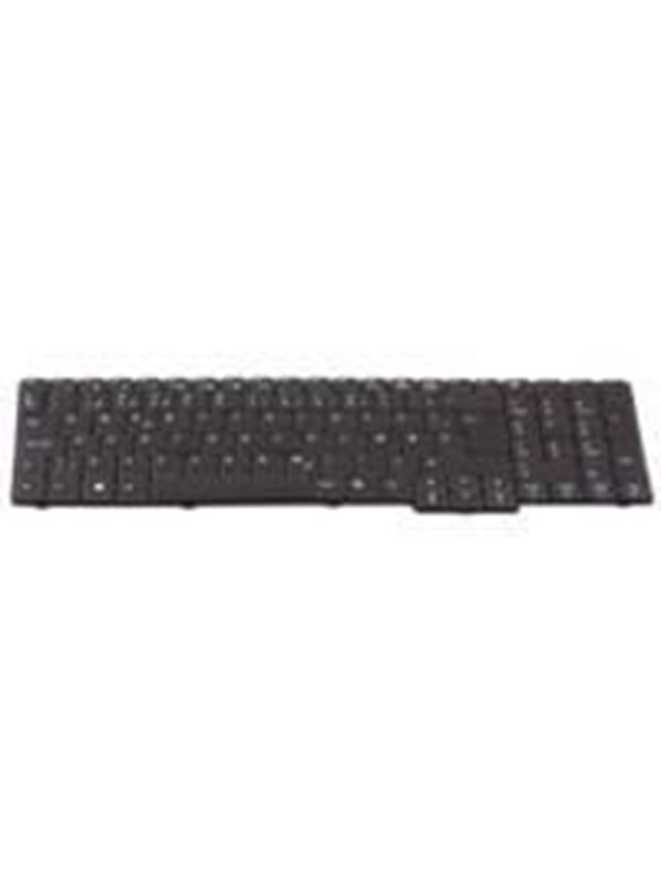 Image of   Acer Keyboard (DANISH) - Tastatur - Sort