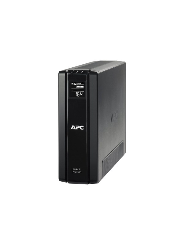 Image of   APC Back-UPS Pro 1500 - UPS - 865 Watt