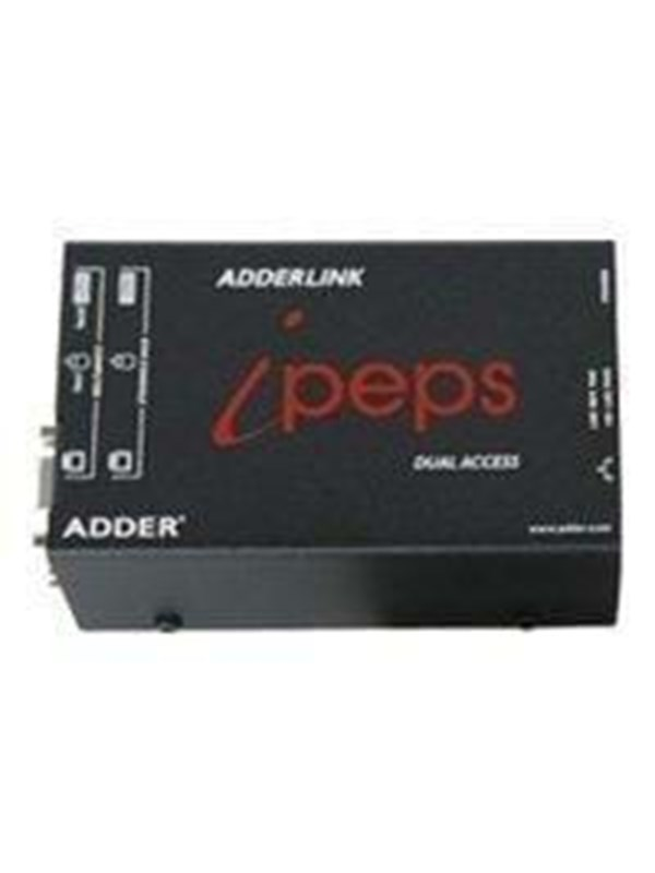 Image of   Adder Link ipeps Dual Access - KVM switch