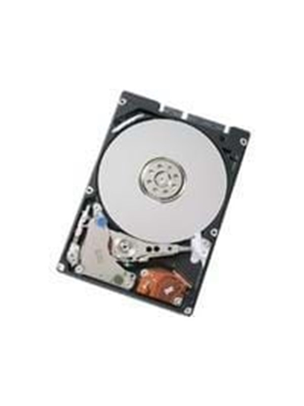 "Image of   Acer Hitachi Travelstar 5K160 - Harddisk - 160 GB - 2.5"" - 5400 rpm - SATA-150 - 8 MB cache"