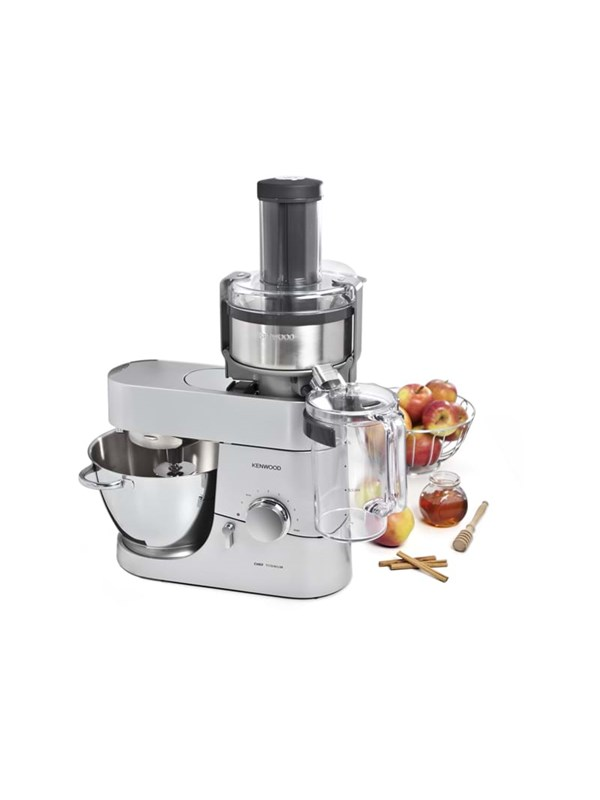 Image of   Kenwood AT641 Juice Extractor Chef Major