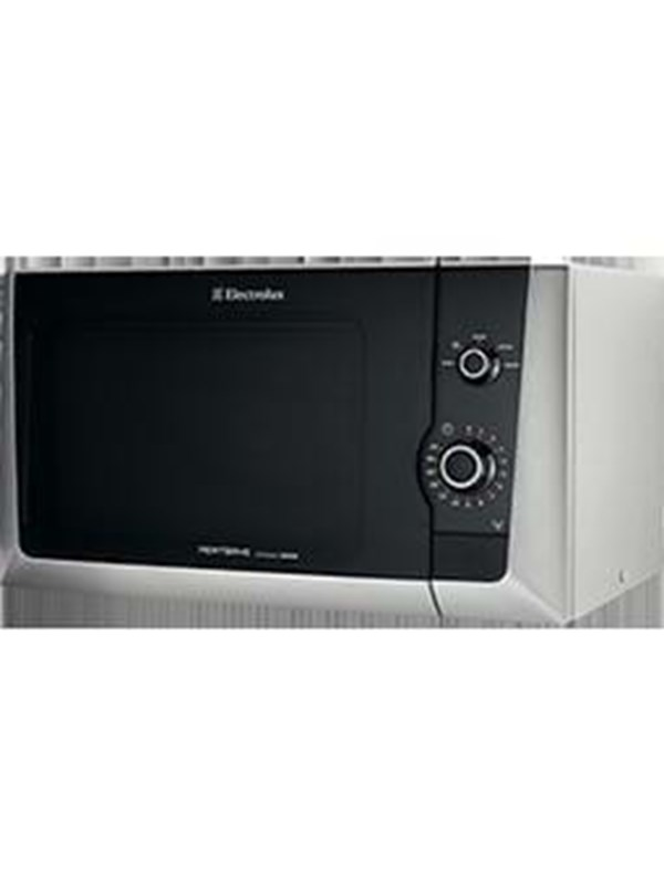 Image of   Electrolux EMM21000S - Silver