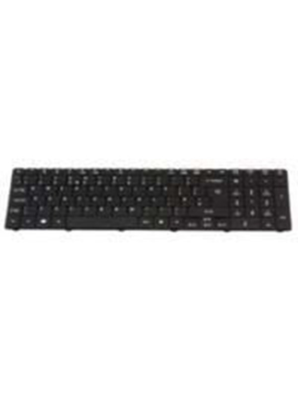 Image of   Acer Keyboard (ENGLISH) - Gaming Tastatur - Engelsk - Sort