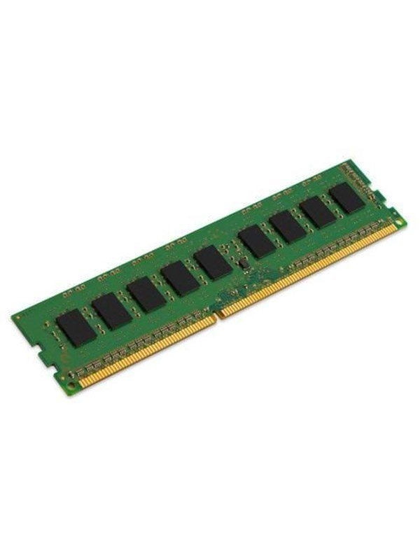 Kingston ValueRAM DDR3-1600 SC - 4GB