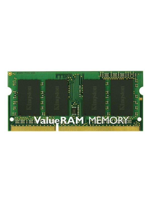 Kingston ValueRAM SO DDR3-1333 SC - 4GB