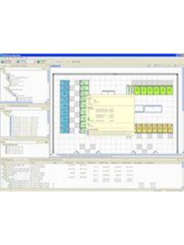 Image of   APC InfraStruXure Central Basic Administration - installation/konfiguration