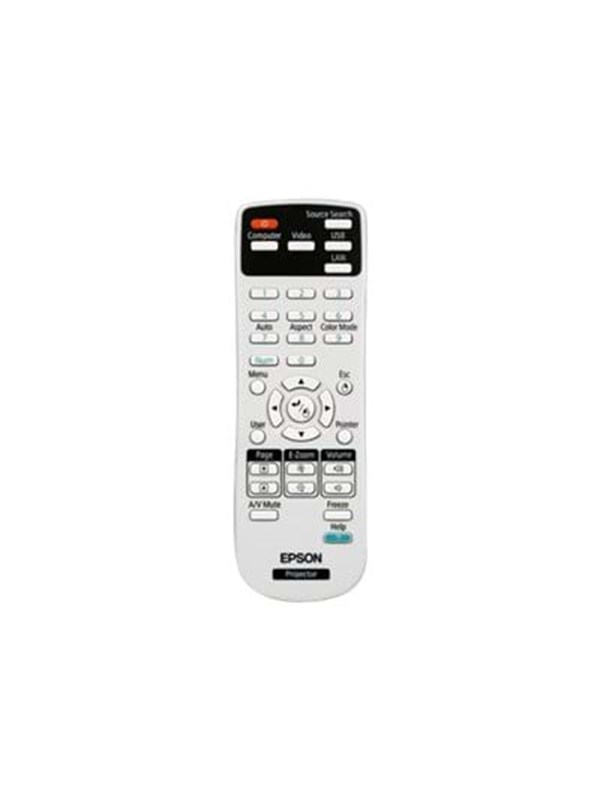 Image of   Epson projector remote control
